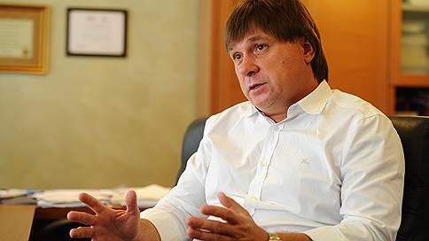 Хирургическая спецоперация // В Новосибирске задержан заместитель главы клиники имени Мешалкина
