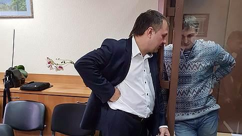 Михаила Беньяша защищает сборная адвокатов // В Краснодаре начался суд по делу защитника прав демонстрантов