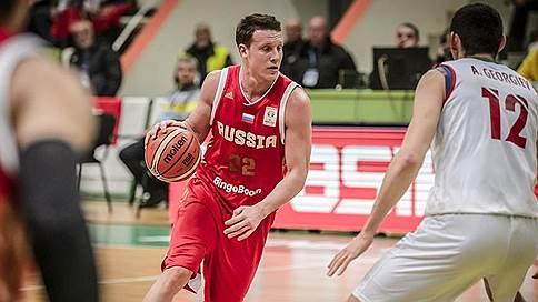 Российские баскетболисты подошли к концу // За путевку на чемпионат мира они поспорят в последнем туре квалификации с командой Финляндии