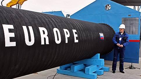 «Даже в разгар холодной войны Москва зарекомендовала себя надежным поставщиком газа» // Немецкий бизнес привел девять аргументов в пользу «Северного потока-2»