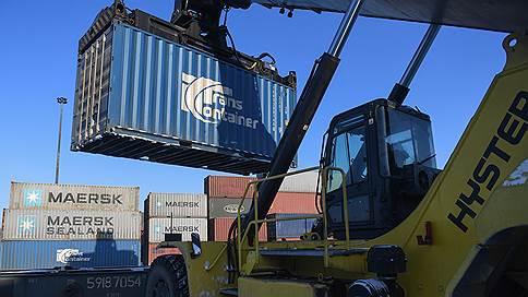 «Трансконтейнер» защитят от опасных инвесторов // Белый дом не доверяет международным контейнерным линиям