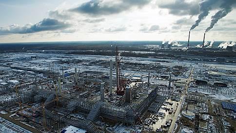 «Запсибнефтехим» как стимул для IPO // Размещение акций СИБУРа может состояться после запуска завода
