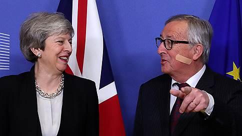 Великобритания вводит Евросоюз в законодательную неопределенность // Перенос «Брексита» на другую дату осложнит выборы в Европарламент и затруднит его работу