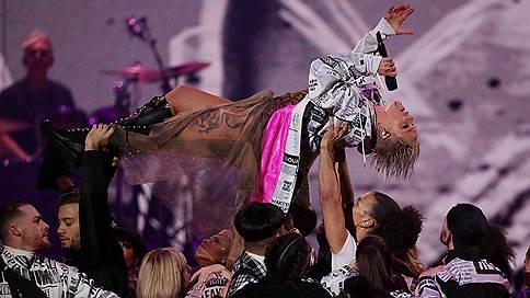 Неуловимые лауреаты // В Лондоне вручили Brit Awards