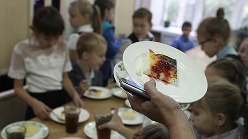 Дизентерию вылечат деньгами // Пострадавшим в детских садах обещаны компенсации