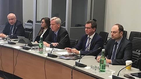 Доклад по расследованию убийства Бориса Немцова подготовит ОБСЕ  / Еще одна международная структура занялась поиском заказчиков и организаторов преступления