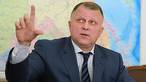 Полиции добавили генералов // Повышен в звании бывший начальник Дмитрия Захарченко