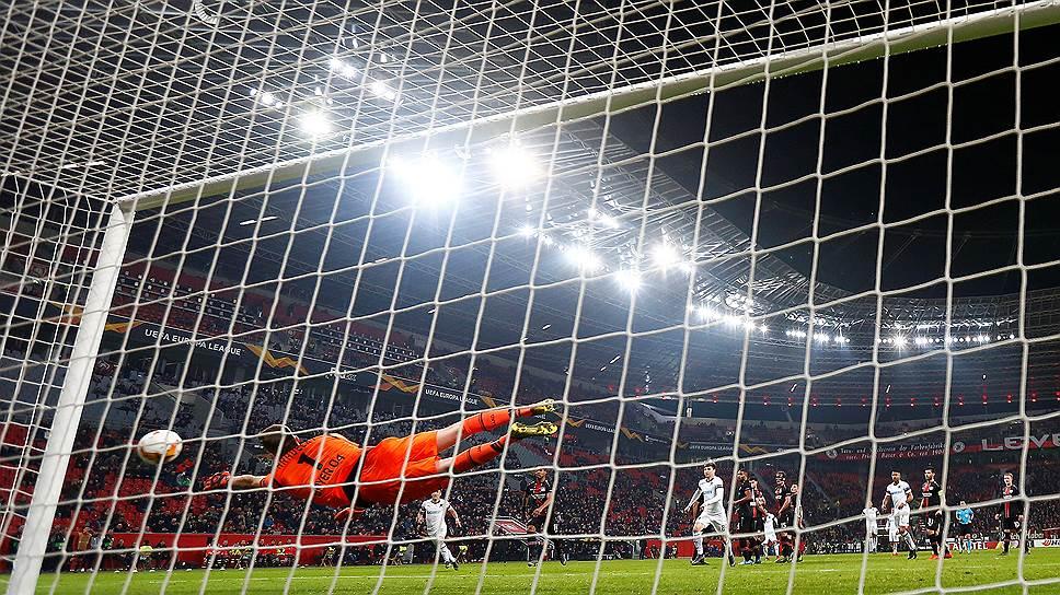 Как «Краснодар» вышел в 1/8 финала Лиги Европы