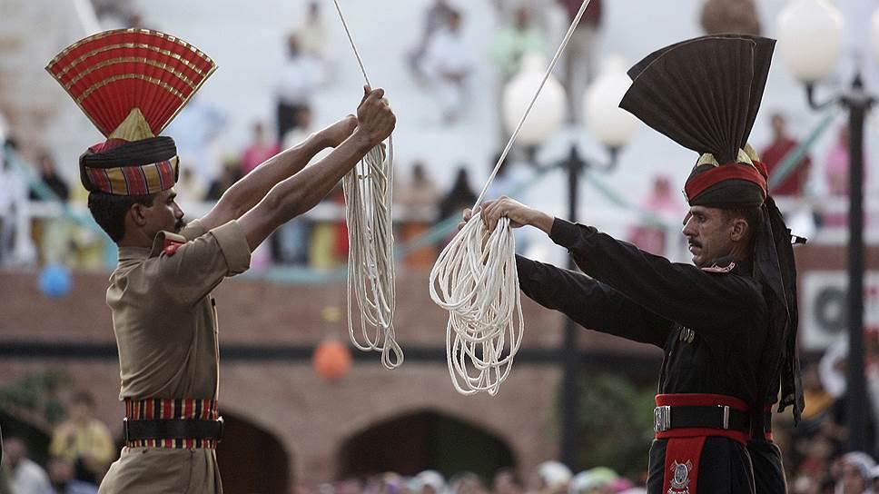 Что Индия и Пакистан значат для мира и России