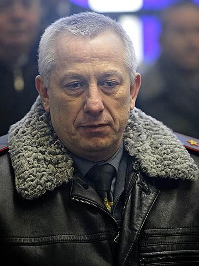 <b>Алексей Лаушкин, генерал-майор полиции</b> <br>По версии следствия, выступал посредником между полковником Захарченко и владельцем ресторана La Maree Меди Дусса. Проходит свидетелем по делу