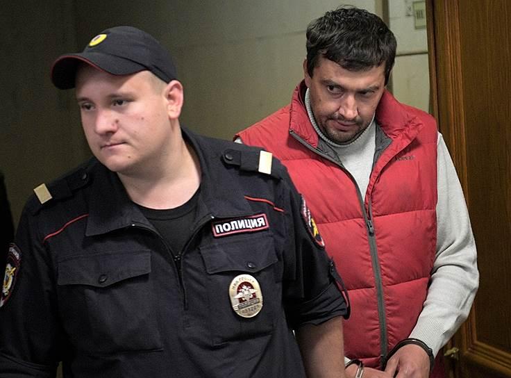 <b>Виктор Белевцов, бывший адвокат полковника Захарченко</b> <br>По данным следствия, являлся доверенным лицом полковника Захарченко в его коррупционных схемах. Арестован