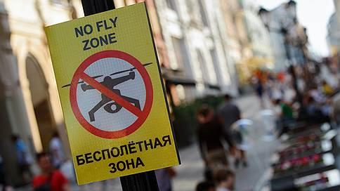 Дроны летят над Россией  / За год россияне купили почти 160тыс. квадрокоптеров