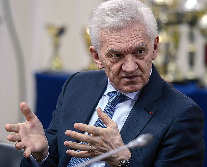 5-е место. Владелец частной инвестиционной группы Volga Group Геннадий Тимченко — $20,1 млрд