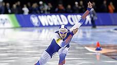 Павел Кулижников опять мировой рекордсмен