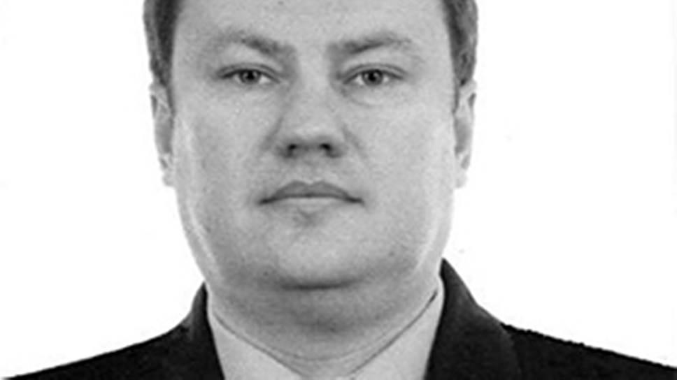 Бывший полковник ФСБ Дмитрий Сенин