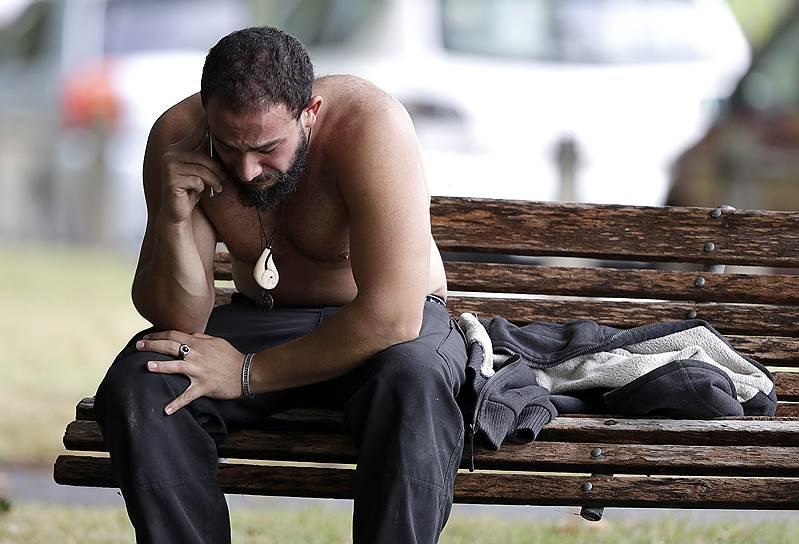 Теракт стал крупнейшим по количеству жертв в истории Новой Зеландии