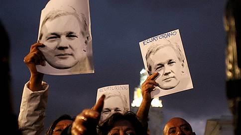 Рыцари Первой поправки вступились за WikiLeaks  / В суд Манхэттена поступил первый меморандум «друзей суда»