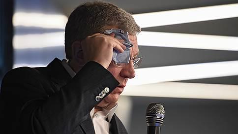 Госкомпании проверят до седьмого колена  / Госдума расширяет полномочия Алексея Кудрина