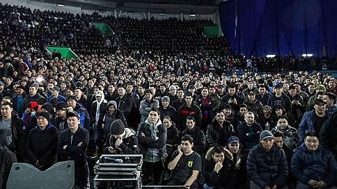 Киргизские власти попросили прощения у жителей Якутии // Генпрокуратура изучает антимигрантские протесты в республике