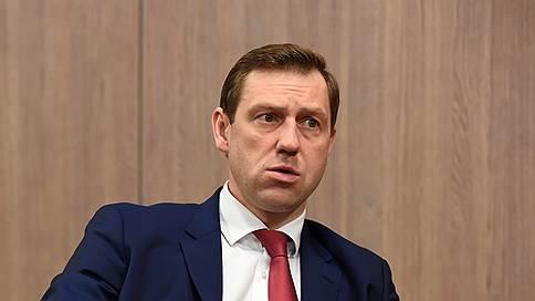 Глава «Росгеологии» ушел в отставку  / Роман Панов уволен после скандала с заместителем