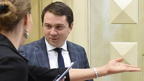Оренбургская и Мурманская области получили врио губернаторов  / Денис Паслер и Андрей Чибис поедут в новые для себя регионы