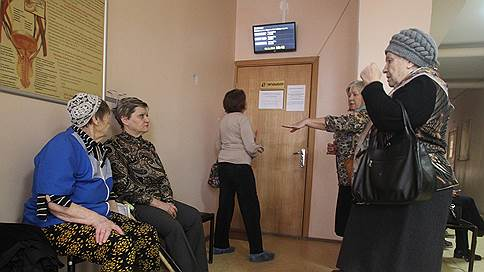 Жителей сельской местности ждет массовая диспансеризация // Минздрав с 2019 года запускает медосмотр и вакцинацию для пожилых
