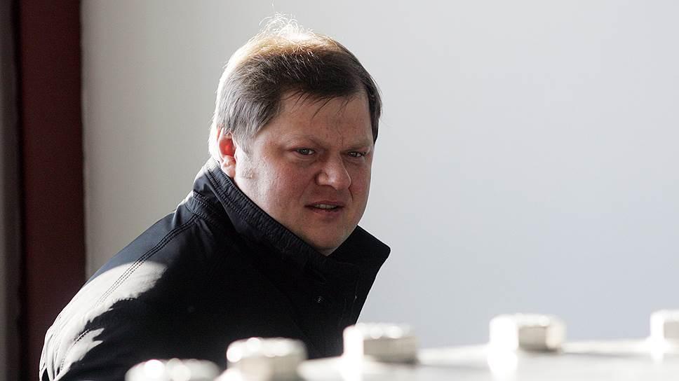Глава VI конференции при ОСЖД Владимир Токарев