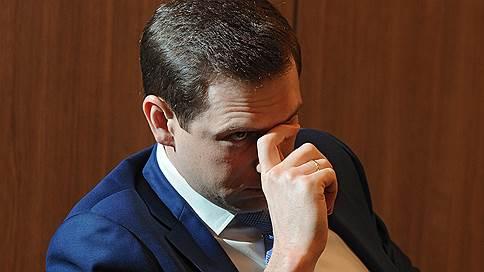 Главу «Росгеологии» убрали по плану  / Роман Панов объяснил отставку «плановой ротацией»