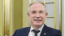 Сергей Морозов замахнулся на пятый срок