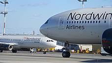 Nordwind запретили далеко летать