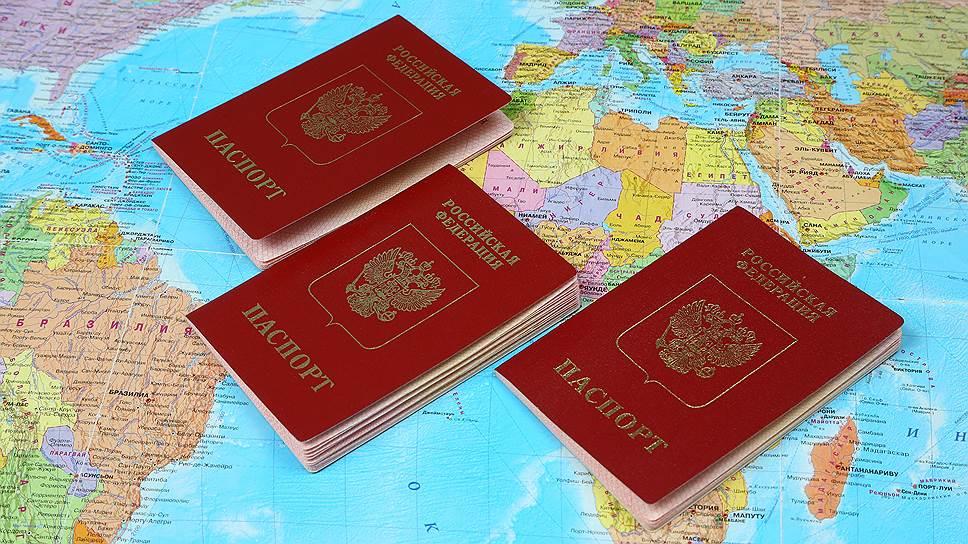 Лучшие и худшие паспорта мира