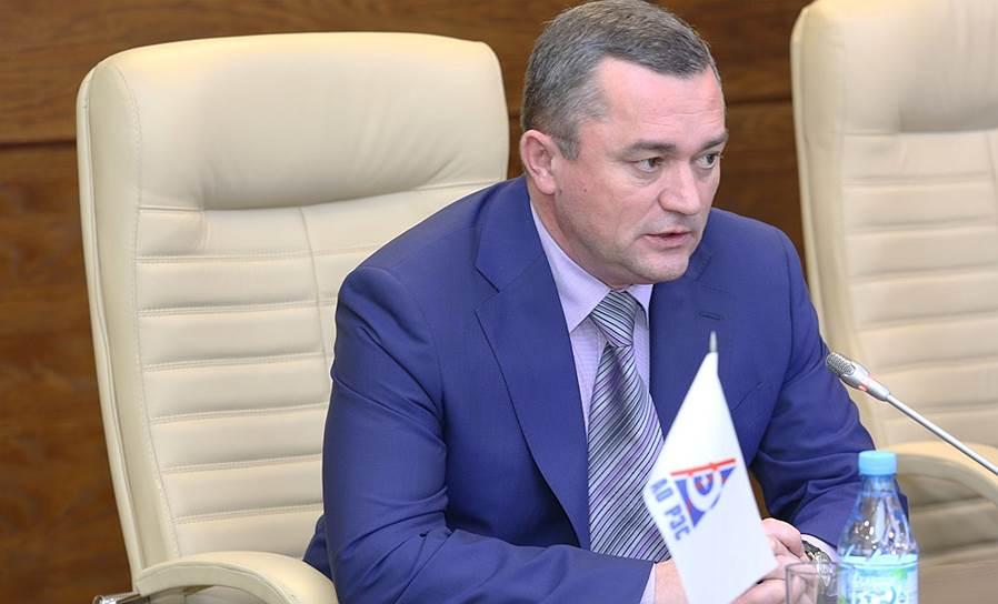 <b>Сергей Ильичев, бывший генеральный директор компании ОАО «Региональные электрические сети»</b> <br>По данным следствия, является одним из соучастников мошеннической схемы экс-министра по делам «Открытого правительства» Михаила Абызова. В настоящее время задержан