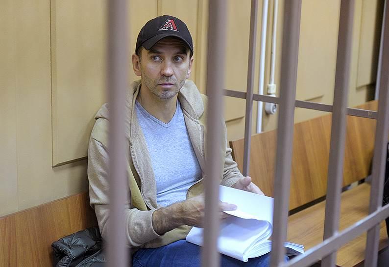 Экс-министр по делам «Открытого правительства» Михаил Абызов