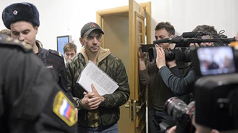 Михаил Абызов арестован до 25 мая  / Cуд отказался отпустить экс-министра под залог 1 млрд рублей и поручительство Дворковича, Чубайса, Троценко