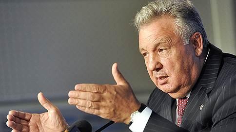 Виктору Ишаеву вспомнили лес  / Бывший глава Хабаровского края и постпредства в ДФО задержан по подозрению в особо крупном мошенничестве