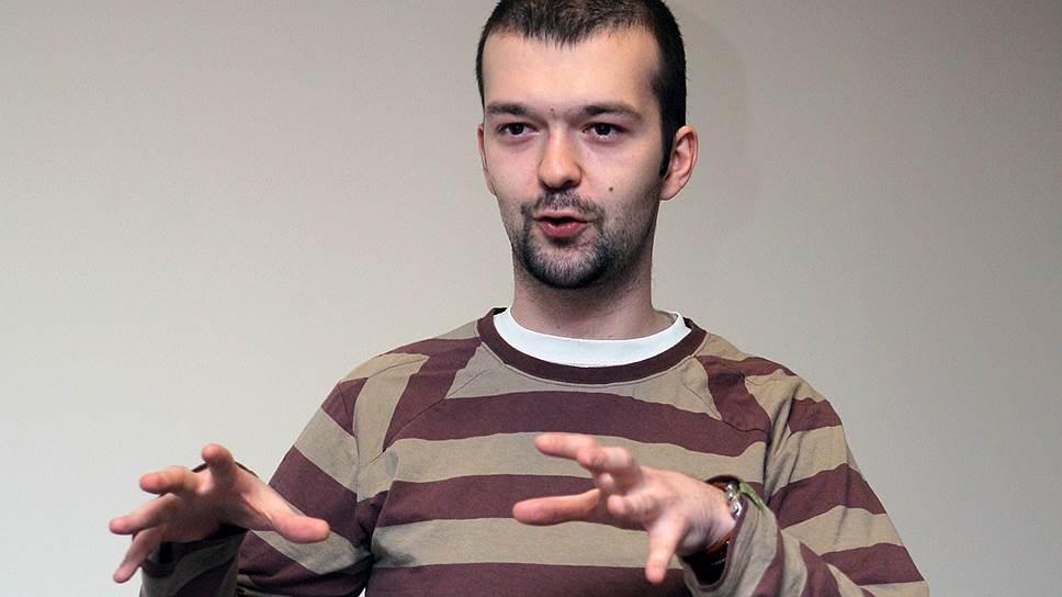 Основатель Dirty.ru Йован Савович