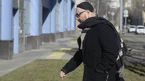 Кириллу Серебренникову продлили домашний арест на три месяца  / 38-е заседание по делу «Седьмой студии»: суд удовлетворил ходатайство гособвинения