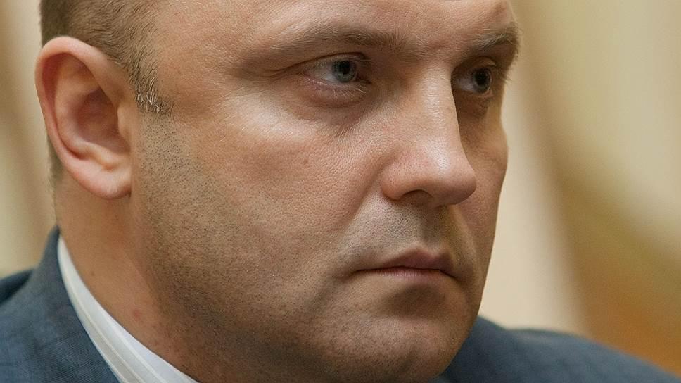 Зампред правления «Газпрома» Олег Аксютин, курирующий вопросы стратегического развития, долгосрочного планирования, проектирования, формирования и контроля инвестиционной программы, закупочной деятельности ПАО «Газпром»