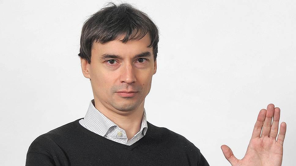 Александр Зотин о феномене Владимира Зеленского