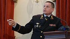 У московского УГИБДД может смениться начальник