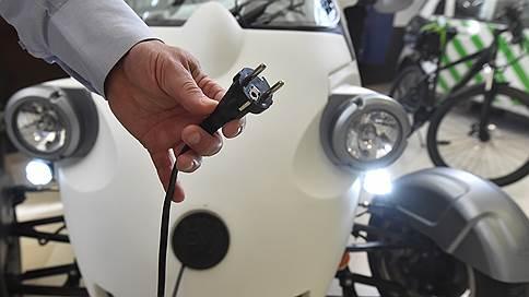 Электромобили скоро подешевеют  / Их использование к 2022 году будет не дороже обычных машин, считают в BCG