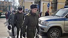 В военной академии покушались на массовое убийство