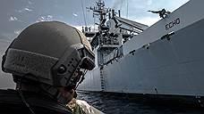 «Любые натовские усиления в регионе Черного моря бессмысленны с военной точки зрения»
