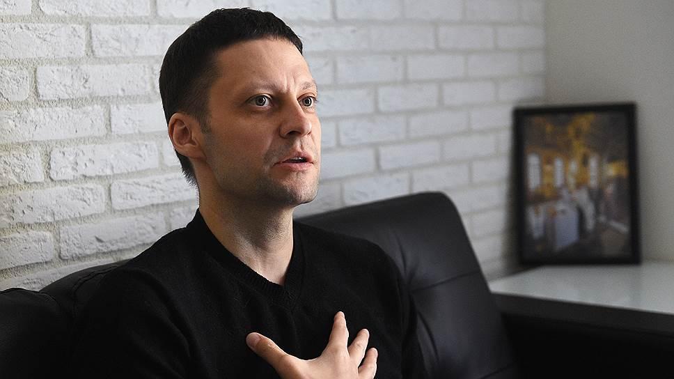Как хирург-онколог Андрей Павленко борется с раком словом и делом
