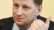 Сергей Фургал обнаружил информационную кампанию против себя