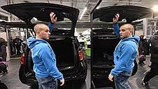 Продажи машин в марте вернулись к росту