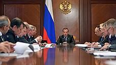 Дмитрий Медведев встретился с коммунистами