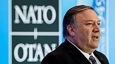 Вашингтон предложил НАТО остерегаться Китая