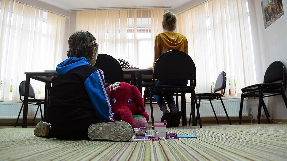 В городе Флорешты нет интернатов — дети живут в патронатных семьях или в общинных домах