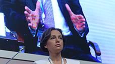 Экс-глава АКРА вышла на работу в Deloitte